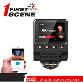 X60 Panoramic 360 độ WIFI Firstscene